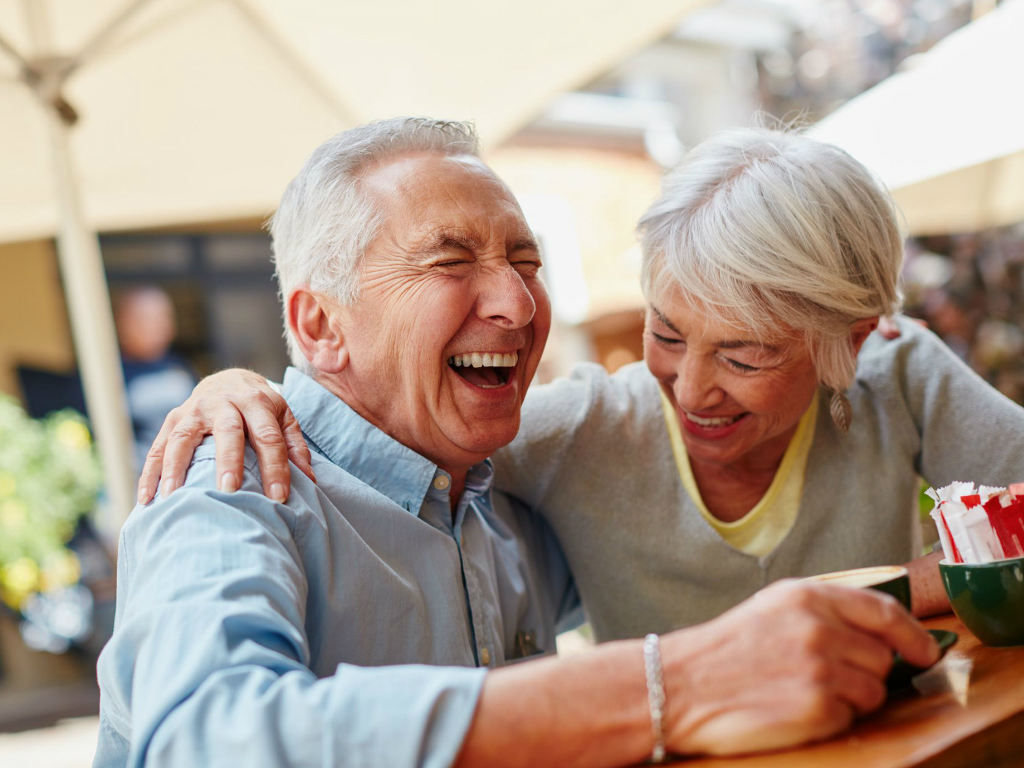 Seniors Online Dating Site In Canada